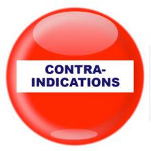 screening checklists for contraindications to vaccines the 4